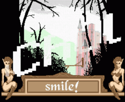 Smile! Christmas Demo 1994 (PD)