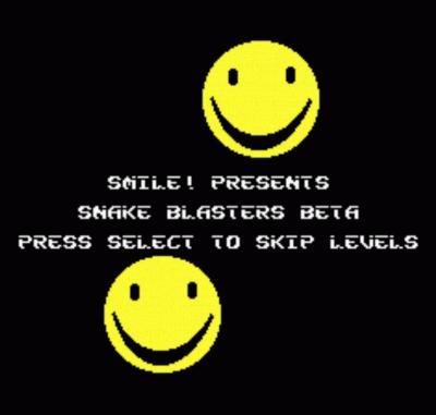 Snake Blasters (PD)