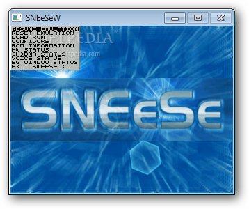 SNEeSe 0.8.53b