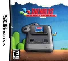 SNEmulDS 0.6a