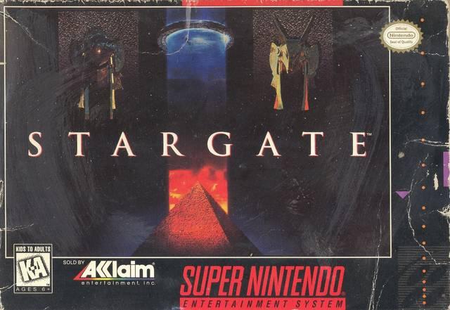 Stargate (Beta)