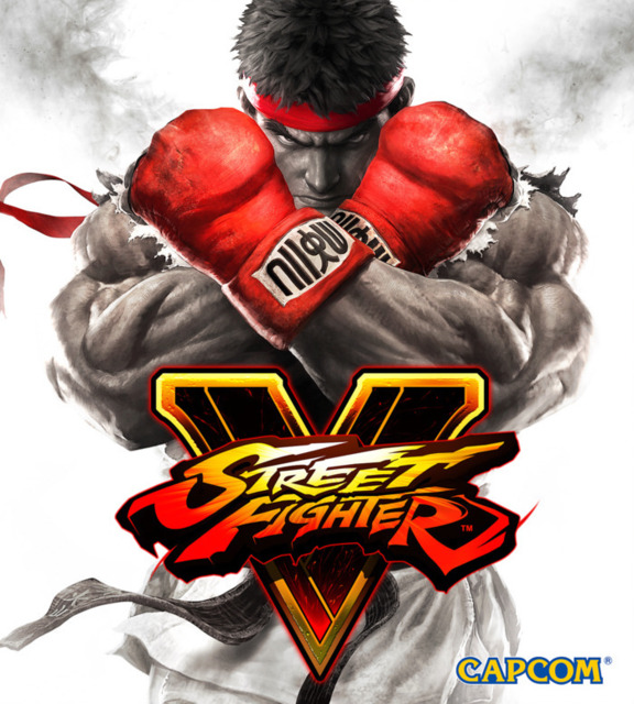 Street Fighter 5 (Hack)