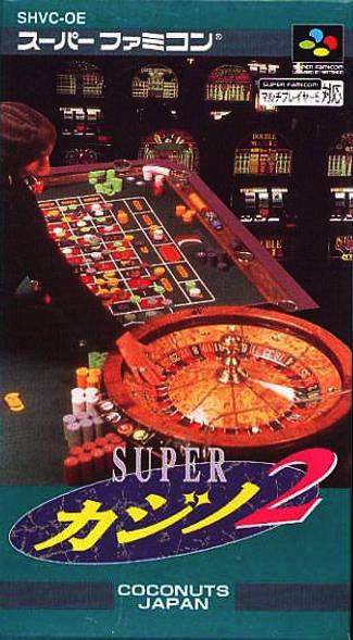 Super Casino Games