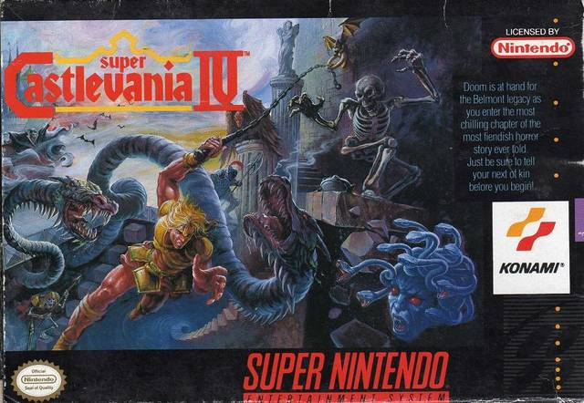 Super Castlevania IV [T-Port]