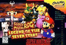 Super Mario RPG (V1.1) (NG-Dump Known)