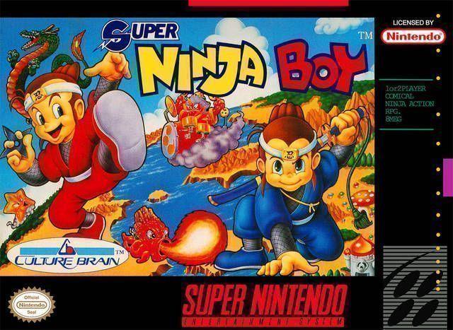 Paper Boy 2 ROM - Super Nintendo (SNES) | Emulator Games