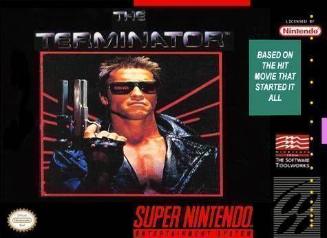 Terminator, The (Beta)