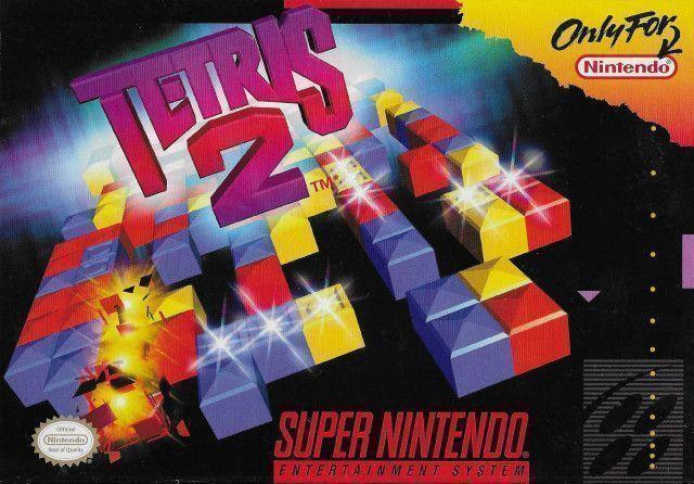 Tetris 2 (V1.0)