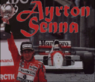 ayrton senna racing (nigel mansell's racing hack) rom