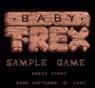 baby t-rex (beta) rom