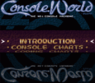 console world - mar. '94 charts (pd) rom