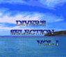diver's selection vol.1 (pd) rom