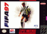 fifa 97 - gold edition rom