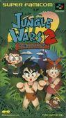 jungle wars 2 rom