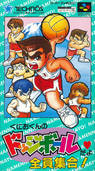 kunio kun no dodge ball zenin syugo rom