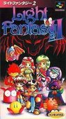 light fantasy 2 rom