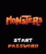 monsters (beta) rom
