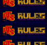 rts - mode 7 demo (pd) rom