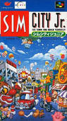sim city jr rom