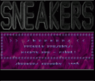 sneakers - starfield intro (pd) rom