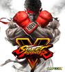 street fighter 5 (hack) rom