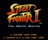 street fighter ii champ. edition (hack) rom
