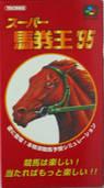super bakenou '95 rom