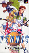 super final match tennis rom