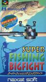 super fishing - big fight rom
