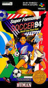 super formation soccer 94 - world cup final data rom