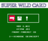 super wild card dx dos rom v1.122 (bios) rom