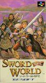 sword world sfc rom