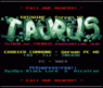 taurus intro (pd) rom