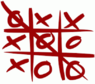 tic-tac-toe - test version (pd) rom