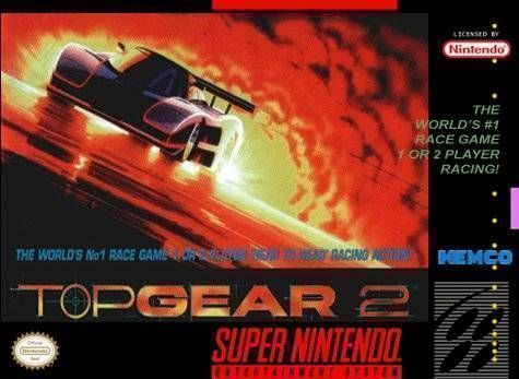 Top Racer 2