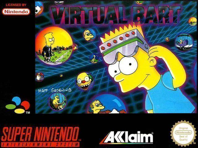 Virtual Bart (Beta)